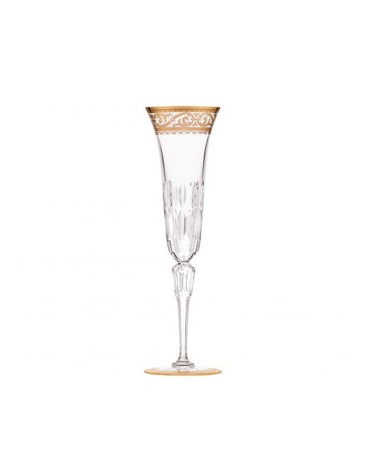 OR CHAMPAGNE FLUTE